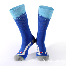 Novelty knitted Cute Unisex Compression socks